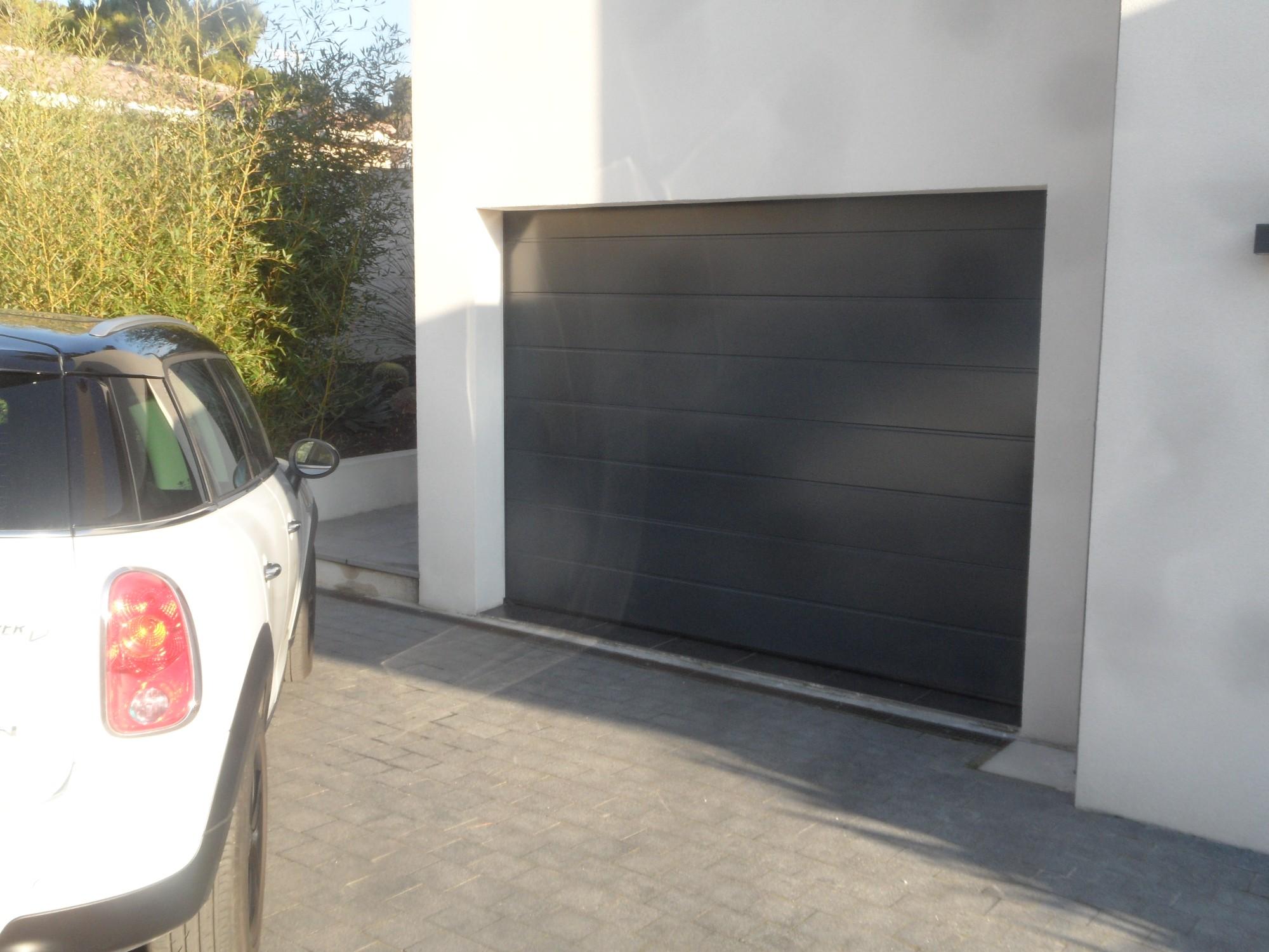 Stup fiant moteur de porte de garage renaa conception - Porte de garage sectionnelle pas chere ...