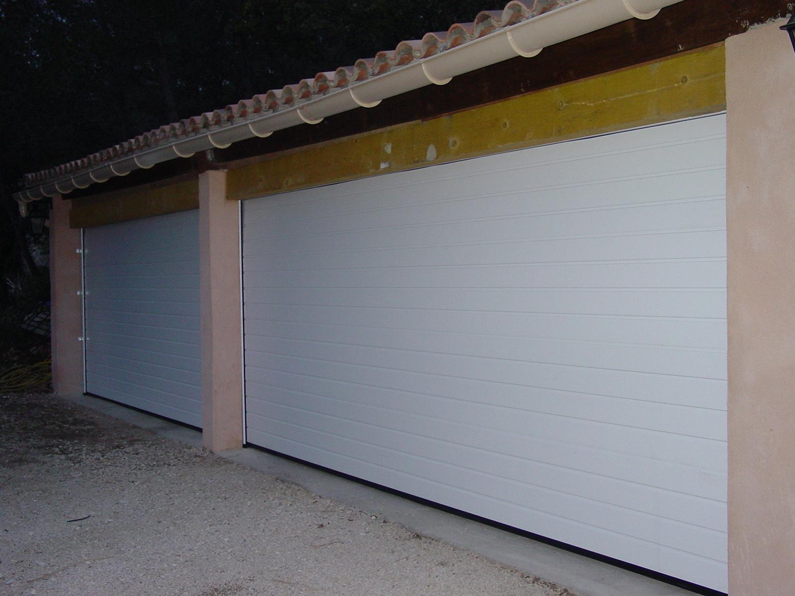 Porte De Garage Hormann Pas Cher installation portail automatique en aluminium saint martin